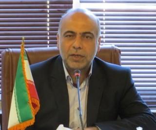 مدیرکل منابع طبیعی استان قزوین