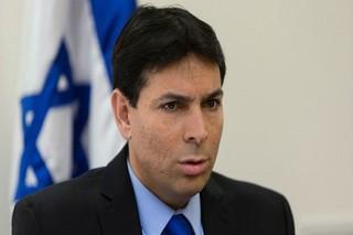 سفیر اسرائیل در سازمان ملل
