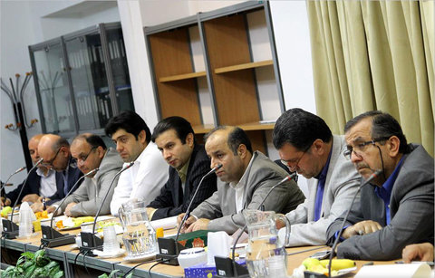 مجمع نمایندگان مازندران