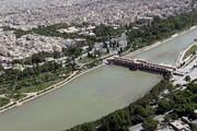 افزایش ۴ برابری مسافران در اصفهان/۹۵ درصد ظرفیت هتل ها تکمیل شد