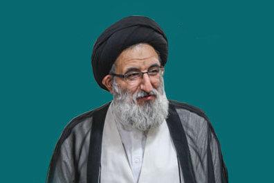سیدمحمدمهدی حسینیهمدانی