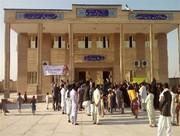 ۹۸۸ کلاس درس در سیستان و بلوچستان توسط خیرین مدرسه ساز ساخته شد