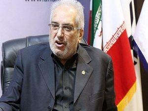 بیژن حاج رضایی، رئیس اتحادیه جایگاهداران سوخت کشور