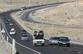 تلفات جاده ای یزد