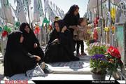 مردم ولایتمدار خوراسگان اصفهان با شهدا تجدید میثاق می کنند