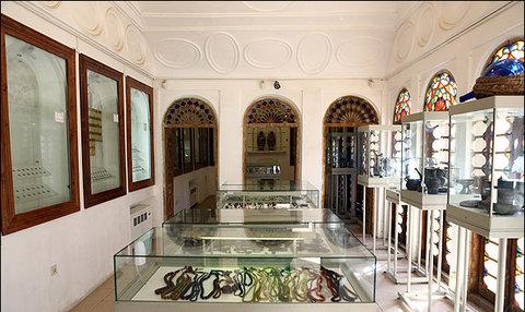 موزه های استان یزد