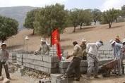 ۵۹ گروه جهادی به کمک محرومان سیستان و بلوچستان می شتابند