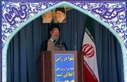 اقدامات ایران به اجازه استعمارگران بستگی ندارد