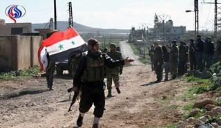 الجيش اسوري