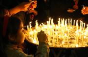 آئین چراغگیران؛پیوند با گذشتگان