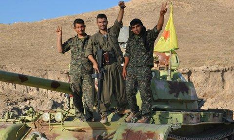 الآكراد