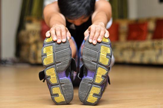 افزایش آمادگی بدن، نرمش، بدنسازی