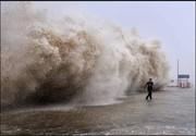 بوشهر طوفانی می شود/گردشگران از اطراق حاشیه ساحل و رودخانه خودداری کنند