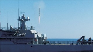 سامانه موشکی سطح به هوای «اومخونتو»