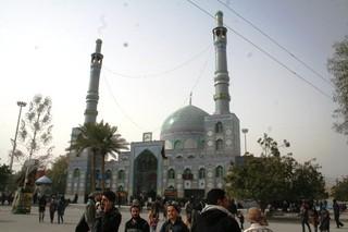 امامزاده سیدسلطان محمد
