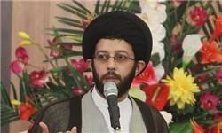 حجت الاسلام و المسلمین سید هاشم حسینی