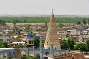 کهن ترین شهر قابل سکونت ایران کجاست؟