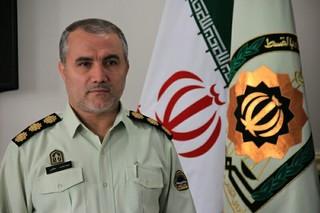جانشین فرمانده خوزستان