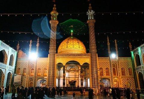 گردشگری مذهبی بخش جدا ناپذیر اصفهان/دومین قبرستان بزرگ شیعیان پس از وادیالسلام اینجاست