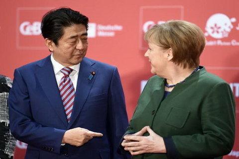آلمان و ژاپن