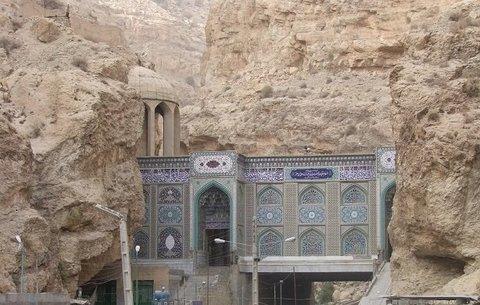 امامزاده صاحب جلال در بین زائران بین المللی کجاست؟