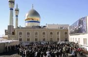 سفر به قطب گردشگری مذهبی ایران/دیدار با پیامبری در دیار شیخ اشراق
