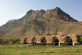 پایتخت پلهای تاریخی، لرستان