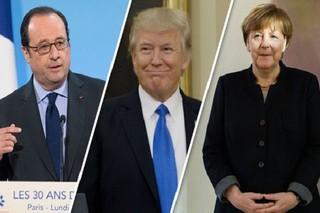 رهبران جهان
