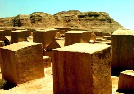 شکوه معماری هخامنشی در نادرترین محوطههای باستانی فلات ایران