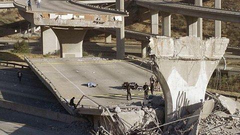 گسل ، زلزله