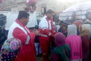 ۷۰ نفر از عشایر محاصره شده در منطقه جازموریان نجات یافتند