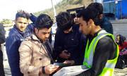 ۳۰۰ دانش آموز به عنوان همیار گردشگر در مازندران خدمت می کنند