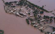 آخرین افراد گرفتار شده در سیلاب جازموریان نجات یافتند