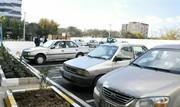 فضایی به پارکینگ شهر افزوده نشده است