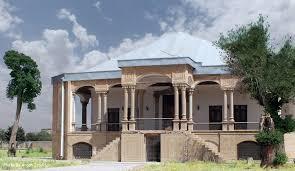 کاخقلعه «جونقان»