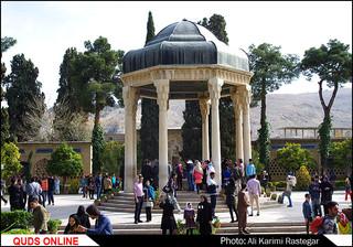 اماکن زیارتی و تاریخی شیراز در ایام نوروز