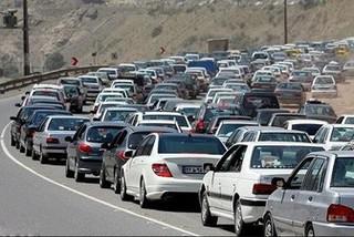 پلیس گیلان-محدودیت ترافیکی