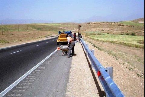 بزرگراه ايلام - مهران
