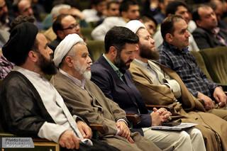 بازخوانی گفتمان انقلاب اسلامی  در اندیشه مقام معظم رهبری«رویش فرهنگ»