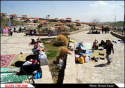 کمپهای گردشگری و نجومی درمنطقه نمونه گردشگری سه قلعه سرایان احداث می شود
