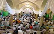 مراسم معنوی اعتکاف در ۲۱۰ مسجد استان گلستان برگزار می شود
