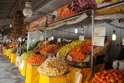 میدان میوه و تره بار قزوین در انتظار مکانی جدید/ نابسامانی در مکان فعلی