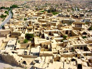 شهر یزد
