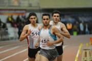 کیهانی قهرمان دوی ۱۰ کیلومتر شد/ برزی در ۲۱ کیلومتر به مقام نخست رسید
