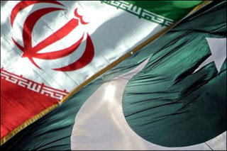 اریان و پاکستان