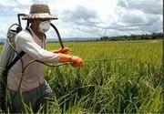 ورود سموم کشاورزی به مخزن سد کارده به دلیل تصرفات غیرمجاز حریم