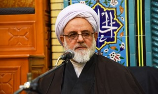 حجتالاسلام والمسلمین محمدنقی لطفی