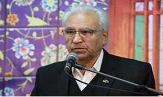 محمدرضا حافظی رئیس جامعه خیران مدرسه ساز کشور