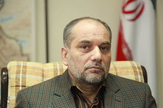 علی پور علی مطلق دبیر ستاد انتخابات کشور