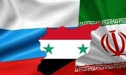 اقدام مشترک ایران، روسیه و حزب الله